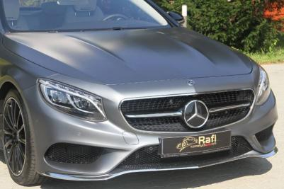 Mercedes S 500 Coupe 3
